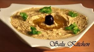Hummus Kitchen How To Make Hummus Dip Youtube