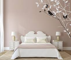 Wall Painting Design Ideas - Design of bedroom walls