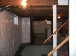 Basement Dewatering System by Basement Dewatering Basement Waterproofing Shaker Heights Wet