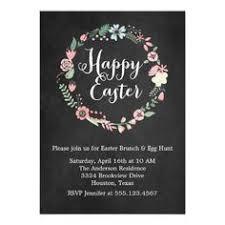 easter brunch invitations easter egg hunt invitations easter easter
