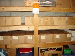 Shelf Reliance Shelves by Prepared Lds Family Food Storage Shelves To Build Or Not To Build