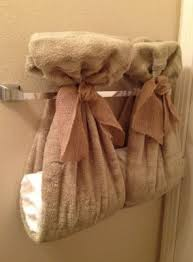 bathroom towel decorating ideas bathroom towel décor ideas between modern and country style all