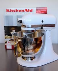 Kitchen Aid K45ss Kitchenaid Classic 4 5 Qt Tilt Head White Stand Mixer K45sswh For