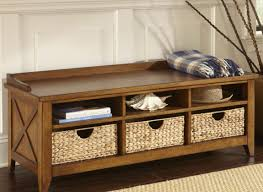 bench dining room bench with storage toy cubbies wood cubby hall