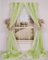 children u0027s curtain tiebacks u2013 adorable home