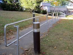 Handicap Handrail Sprinkler U0026 Guardrail Community Association Retrofitting 2016