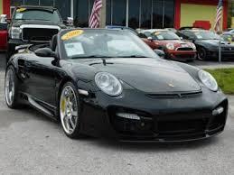 2008 porsche 911 turbo cabriolet and used porsche 911 in ta fl auto com