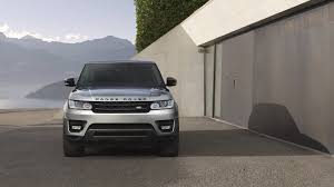 range rover land rover sport 2017 2017 range rover sport downsizes to a 4 cylinder engine for the
