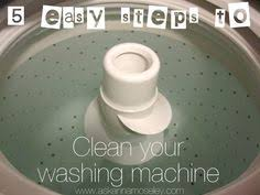 How To Wash Blinds In The Washing Machine 31 Ways To Seriously Deep Clean Your Home Clean Blinds
