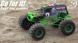 traxxas monster jam rc trucks monster jam trucks truck toys s traxxas energy limited edition