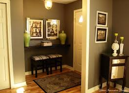 How To Decorate Your First Home by How To Decorate A Foyer In A Home Home Decorating Interior