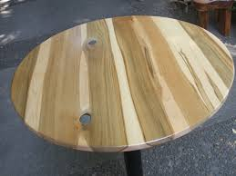 Maple Table Top by Table For Two Martinis Perhaps A Locacl Microbrew Or Even An