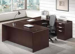 Executive Desks Office Furniture Ndi Office Furniture Executive U Shaped Desk Pl28pl175 U With U