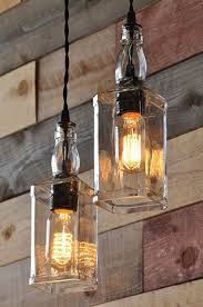 How To Make A Chandelier Out Of Beer Bottles Best 25 Bottle Lamps Ideas On Pinterest Liquor Bottle Lamps
