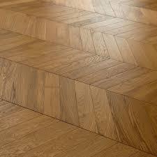 kahrs oak chevron light brown wood flooring engineered wood