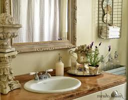 bathroom vintage bathroom decorating ideas white pink colors