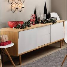 Sideboard In Living Room Oak Sideboards U0026 Buffets You U0027ll Love Wayfair