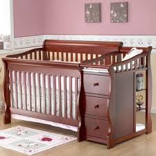 Baby Crib With Changing Table Image Of Baby Crib Changing Table And Dresser Sets Awesome Baby