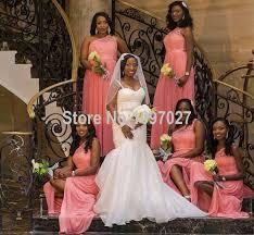 popular bridesmaid dresses country style buy cheap bridesmaid
