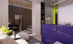 apartment themes designs by style purple and green apartment theme a pair of super