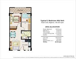 cedar crest u2013 acacia estates taguig city philippines by dmci homes