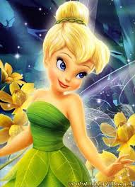 love tinkerbell images reverse