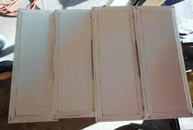 white distressed kitchen cabinets cream rustic kitchen cabinets u2014 emerson design best distressed
