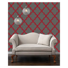 interior design gorgeous tempaper wallpaper for wall decoration
