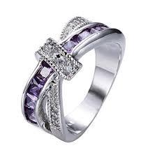 rings with amethyst images Amethyst rings jpg
