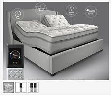 Sleep Number Adjustable Bed Instructions Sleep Number Bed Ebay