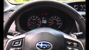 subaru forester touring 2016 2016 subaru forester 2 0xt touring interior youtube