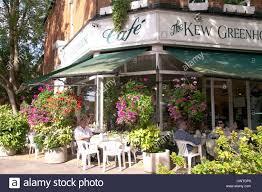 Royal Botanical Gardens Restaurant Cafe At The Kew Royal Botanical Gardens Richmond Surrey