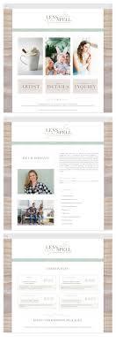 blog design ideas themes showcase reviews minimalist chic custom invitations