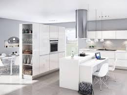 idee ouverture cuisine sur salon imposing idee deco pour cuisine ouverte salon sur une solution