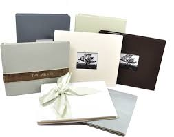 personalized photo guest book guest book ideas archives the blue sky papers the blue sky