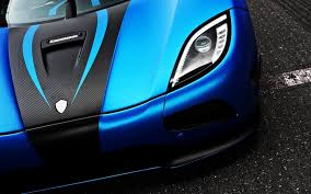 light blue koenigsegg 764 blue car hd wallpapers backgrounds wallpaper abyss