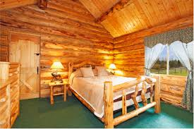 Cabin Bedroom Furniture Stunning Rustic Log Cabin Bedroom Furniture Using Wooden