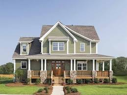 craftsman country house plans craftsman style 2 story 4 bedrooms s house plan with 2490 total