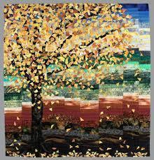 57 best confetti quilts images on quilt landscape