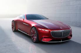 rick ross bentley wraith vision mercedes maybach 6 revealed as all electric 738bhp coupé