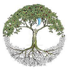 tree of design version 1 by dowrickdesign on deviantart