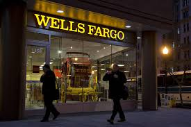 Wells Fargo Commercial Expense Reporting by Bank Earnings Wells Fargo Total Employees Rise