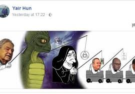 Me Me Me Male Version - netanyahu s son sparks outrage after posting antisemitic themed meme