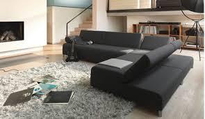 Modern Black Sofas Black Sofas Living Room Design Designs Ideas Decors