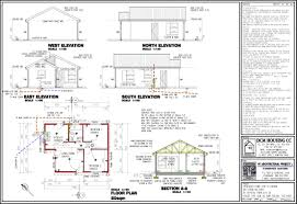 bedroom house plans with garage south africa home floor plan south african house designs plans decor bedroom