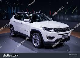 white jeep compass sao paulo brazil november 14 2016 stock photo 663709756 shutterstock