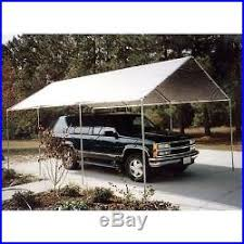 Metal Canopies And Awnings Patio Awnings Canopies And Tents Steel