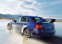 subaru impreza old modern collectibles revealed 2013 subaru impreza wrx sti the