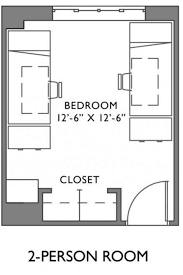 Sample Floor Plan Housing International Ku