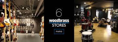 woodbrass music store uk